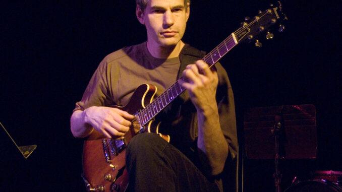 Ben Monder - From the Jazz Guitar Life Vault
